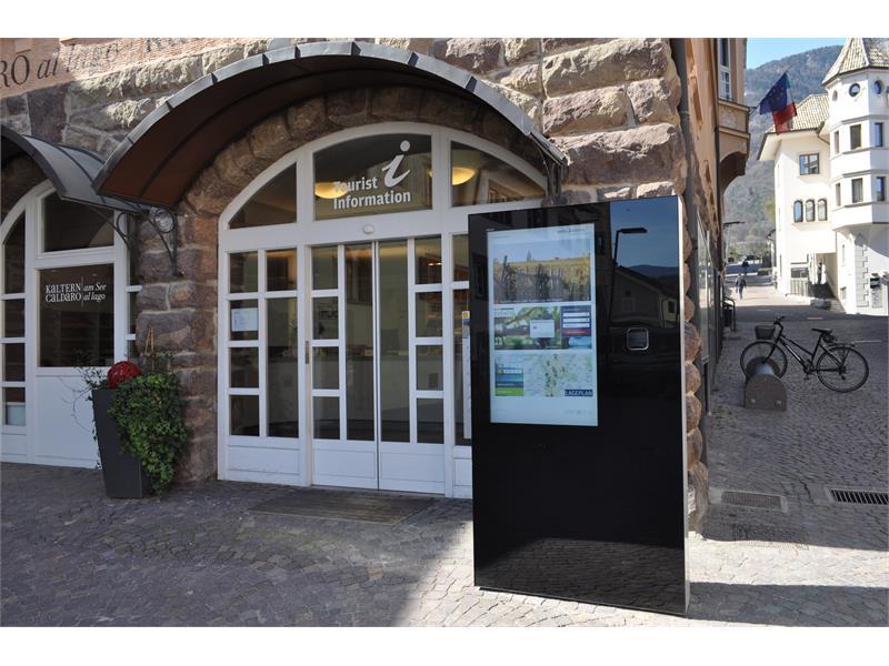 Tourism Information Centre Caldaro/Kaltern