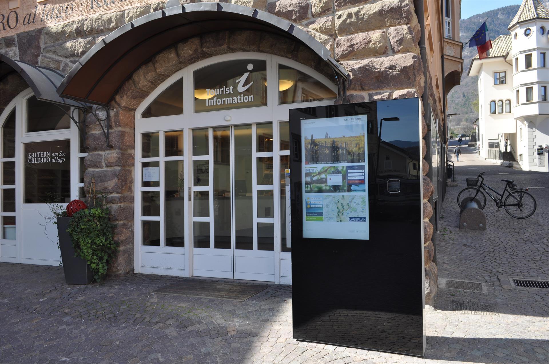 Tourismusverein Kaltern am See