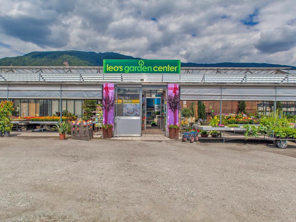 Leo's Garden Center