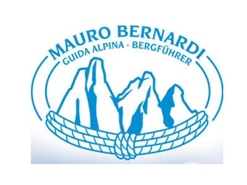 Bergführer Mauro Bernardi