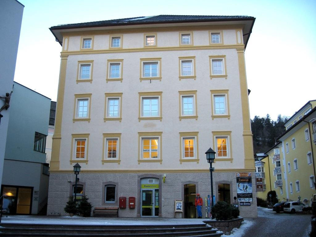 Bibliothek S. Durich