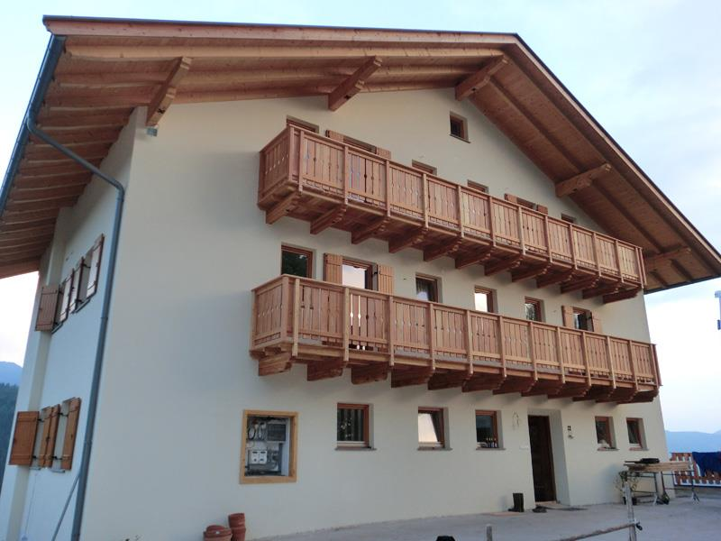 Unichhof Aldein