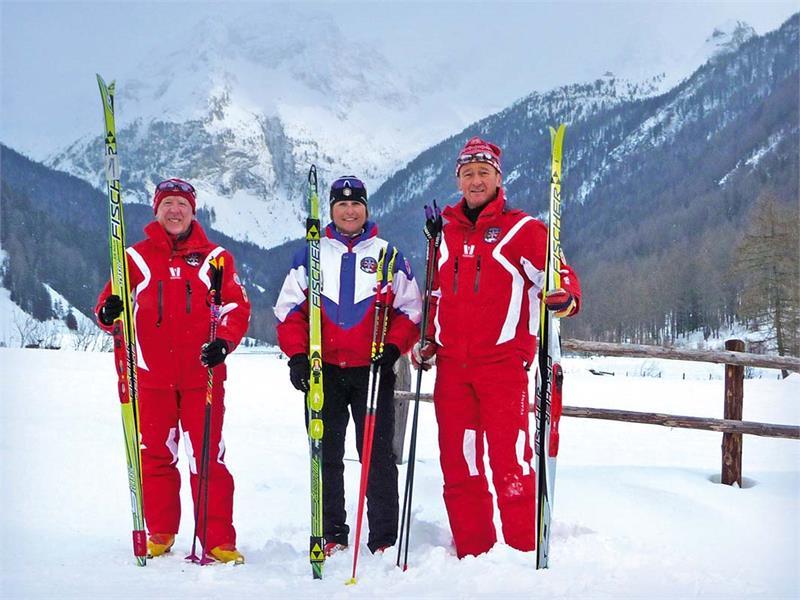 Ski school Riva di Tures / Rein in Taufers