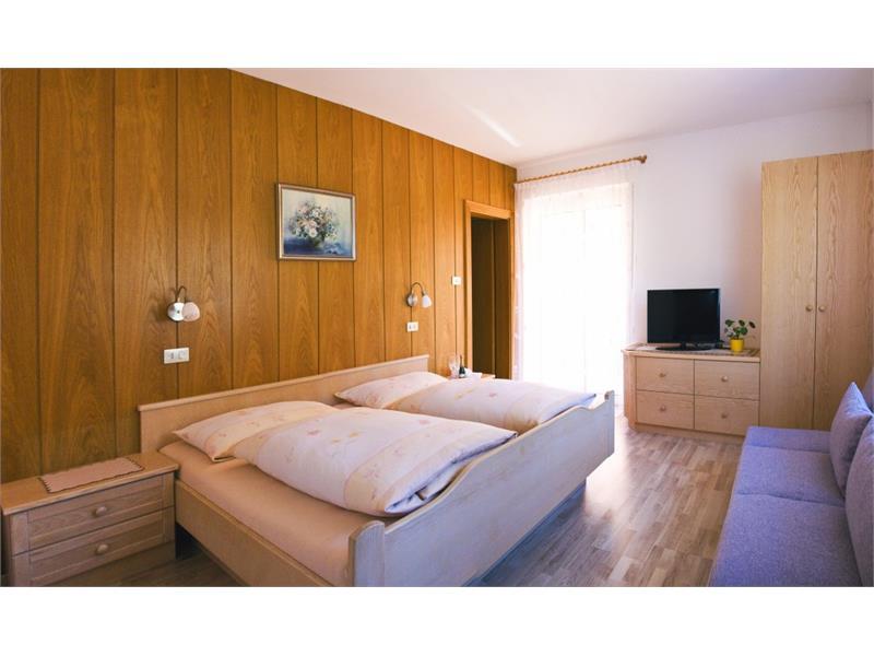 Schlafzimmer Typ B
