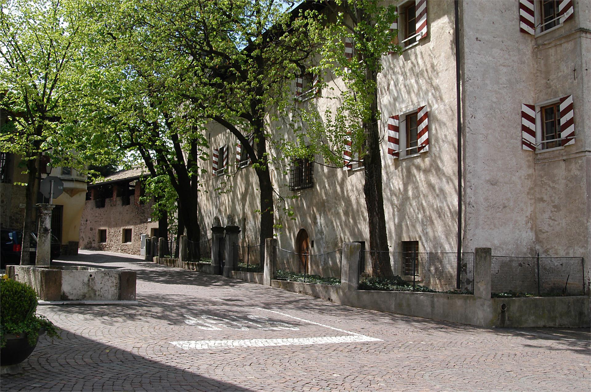 Gassenlabyrinth von Auer