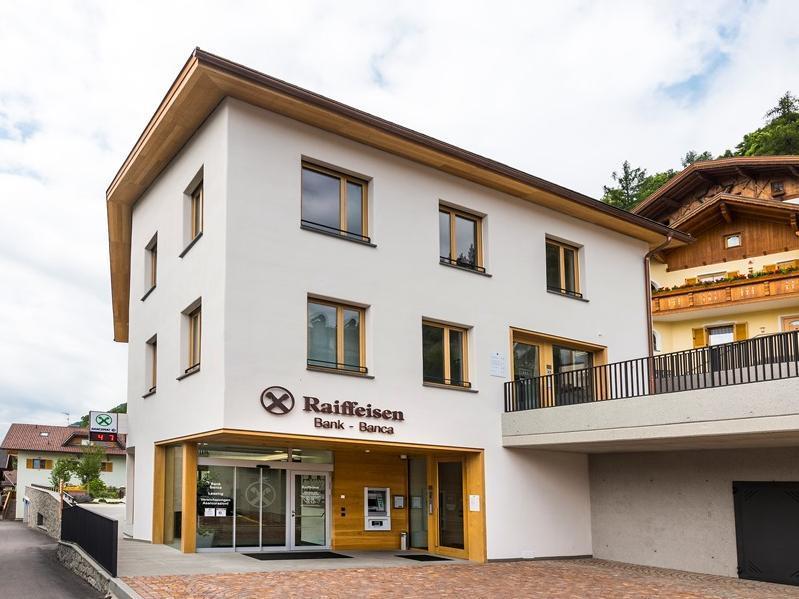 Bank Raiffeisen - Barbian/Barbiano