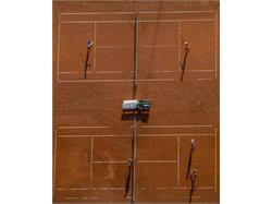 Tennisplatz Welschnofen