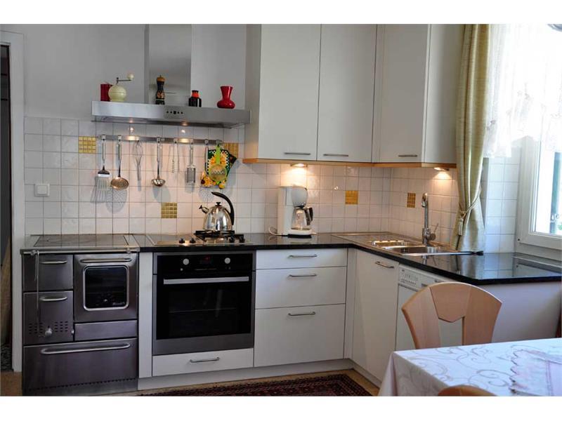 Haus Monika - Ferienwohnung 1. Stock - Küche