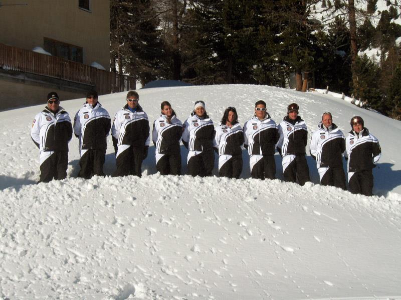 Schneesportschule St.Valentin