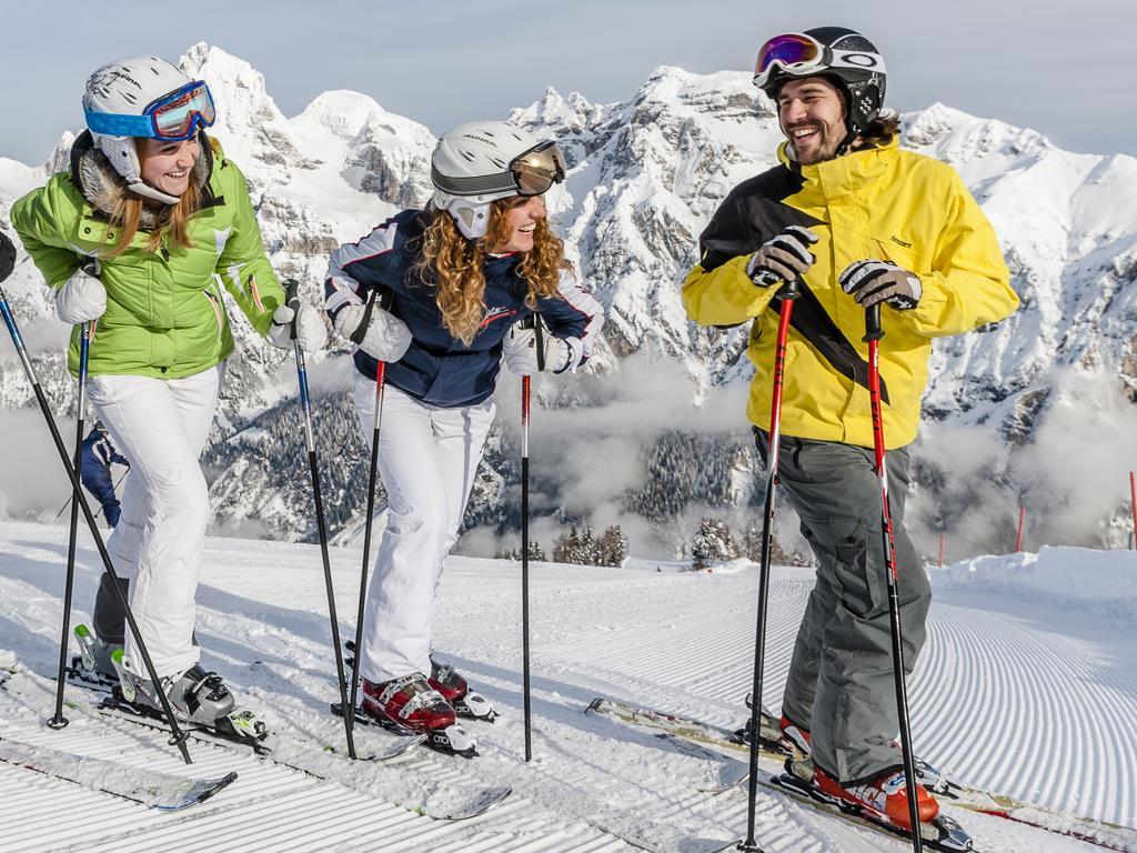 Noleggio sci - Sport Wurzer