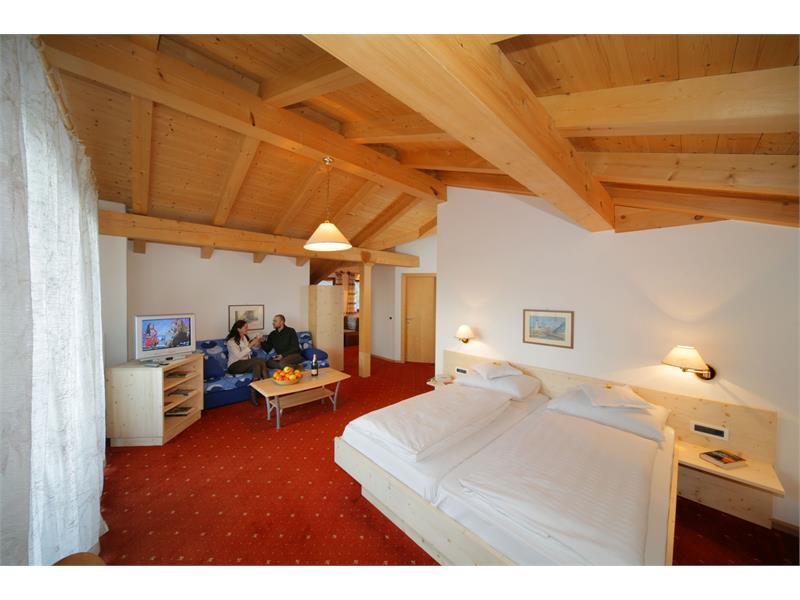 bedroom ( example )