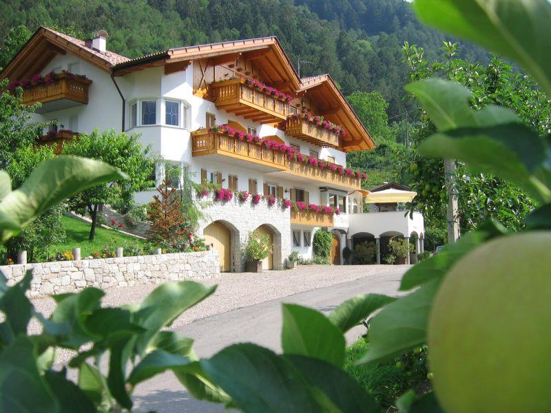 Hotel Meringerhof (535 m)