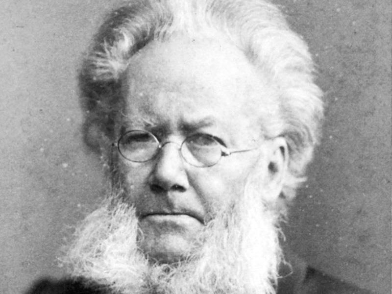 Ibsen Dokumentation