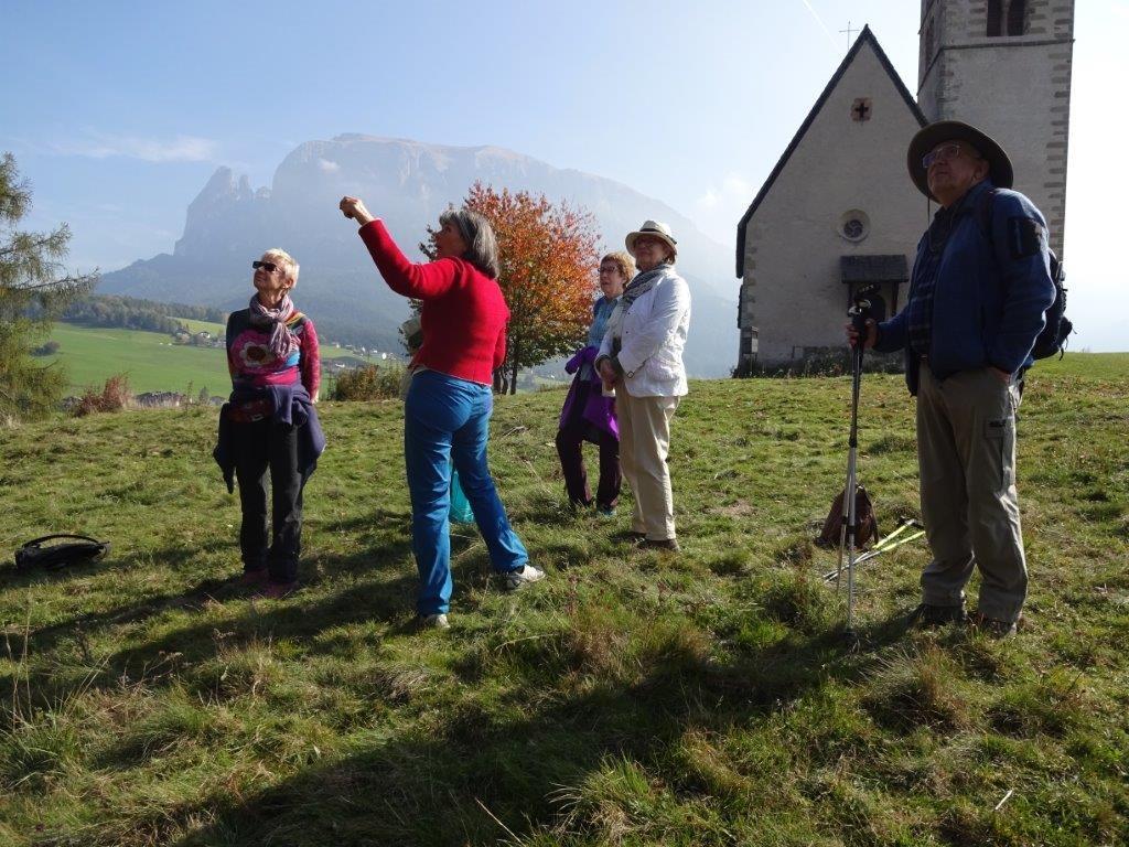 Räucherpfandl und Weihwasser eine kulturgeschichtliche Wanderung
