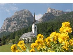 Chiesa parrocchiale La Villa