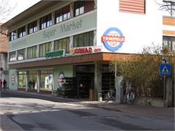 supermarket Tempele