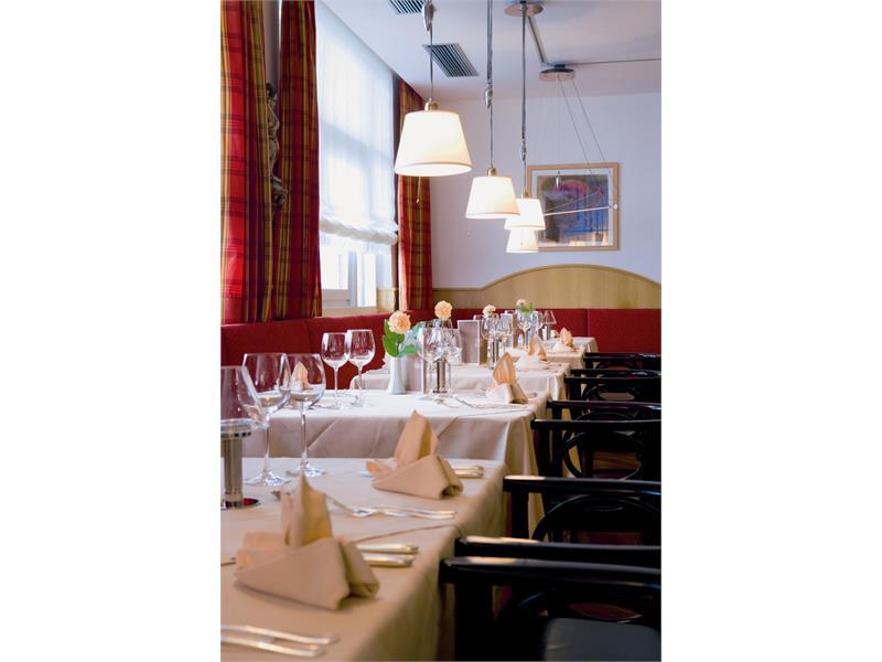 Hotel Plaza ristorante