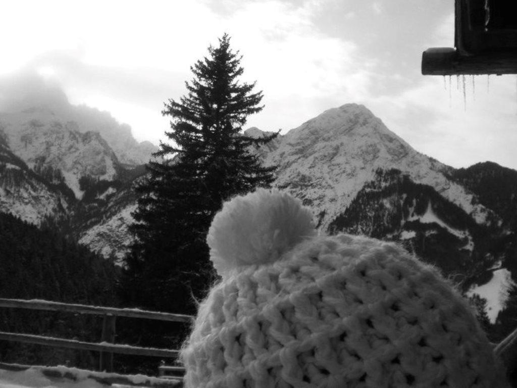 Schneeschuhwanderung: Höhlensteintal - Baumgartner Kaser