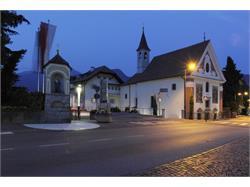 St. Johannes Kirche Lana