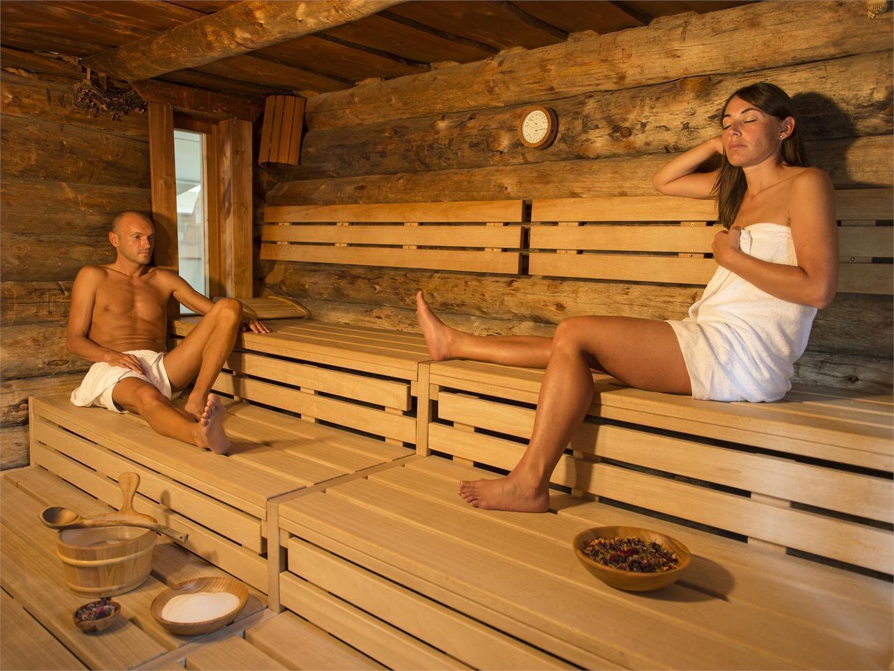 Sauna Spezial im Sportwell: weihnachtliche Einstimmung