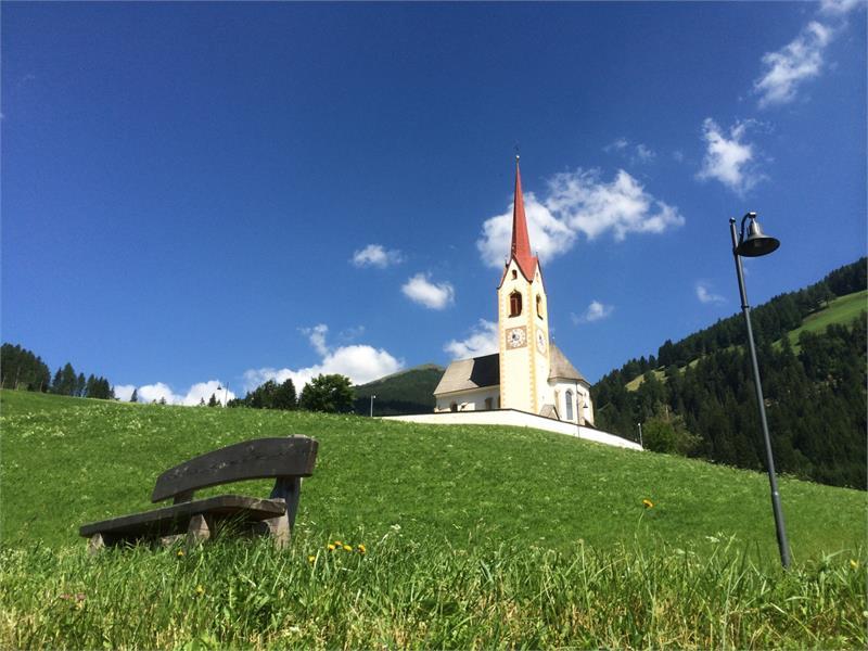 Pfarrkirche Winnebach