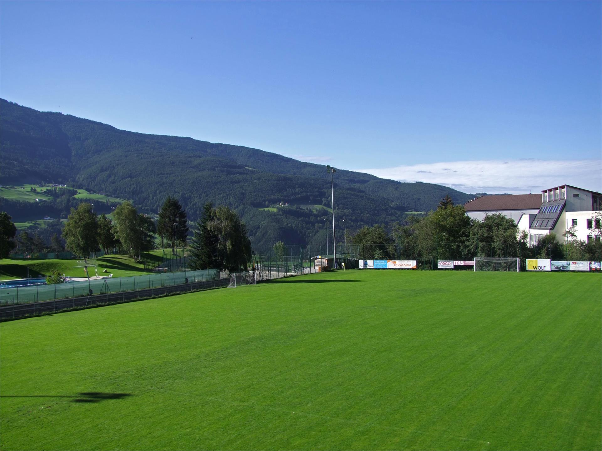 Sport zone Velturno/Feldthurns