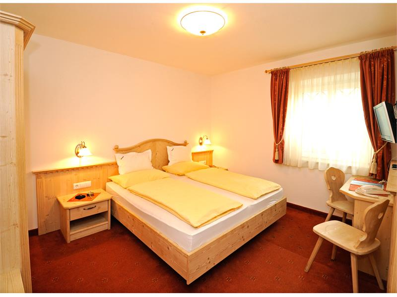 Example for double room