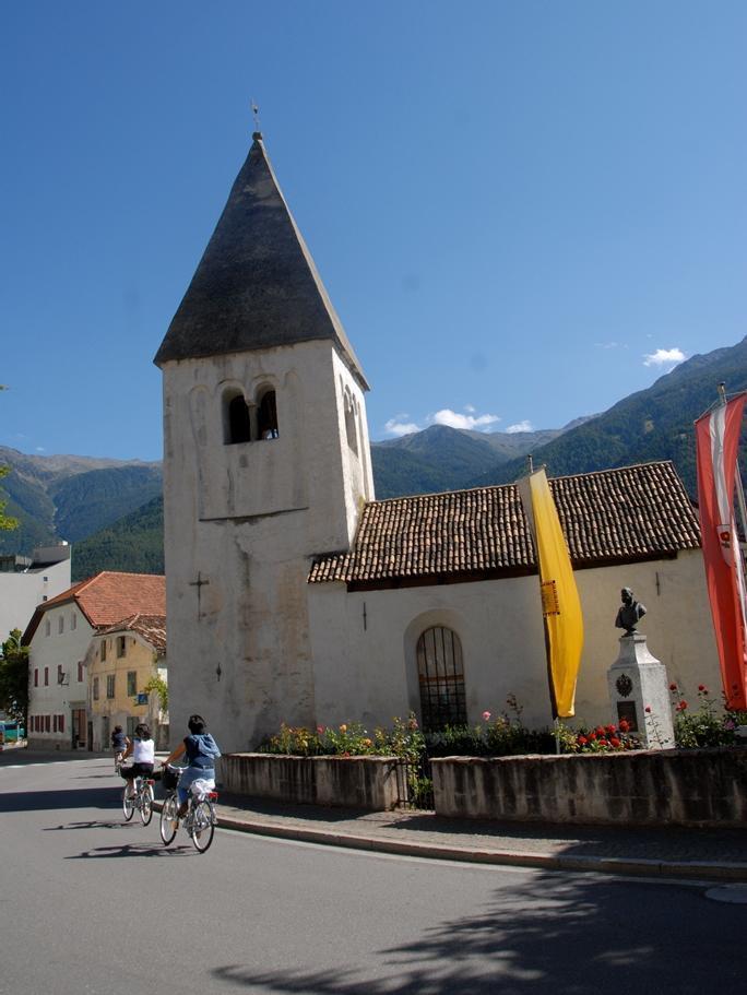 Chiesa di San Nicolò Laces
