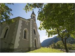 Visitation of Mary chapel