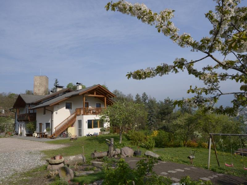 Bauernhaus mit Ferienwohnung