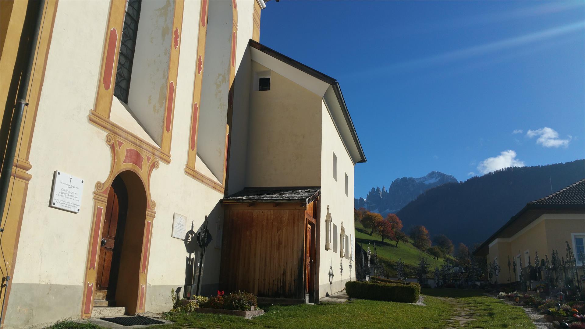 Church San Giorgio