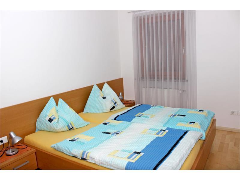 Schlafzimmer 1 Wohnung B