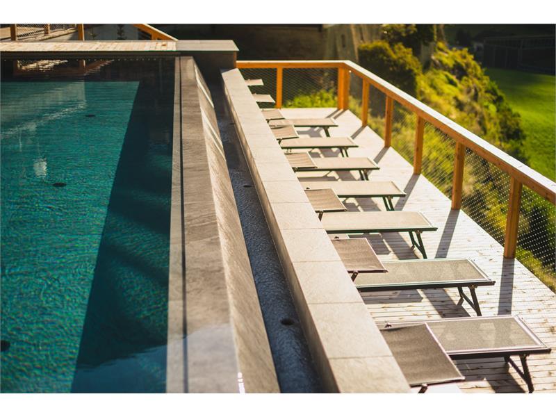 Mountain Pool