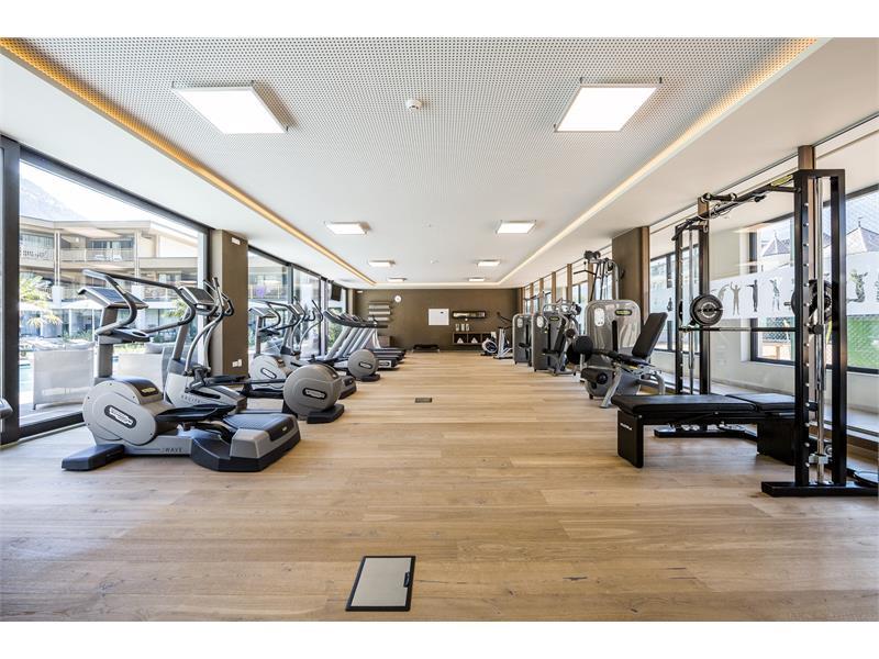 Sala fitness