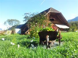Osteria contadina Stangler Hof