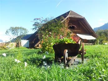 Agriturismo Stangler Hof