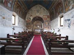 Chiesetta San Giovanni in Villa
