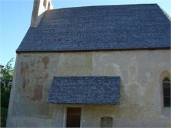 Chiesa S. Nicolò, Lasa