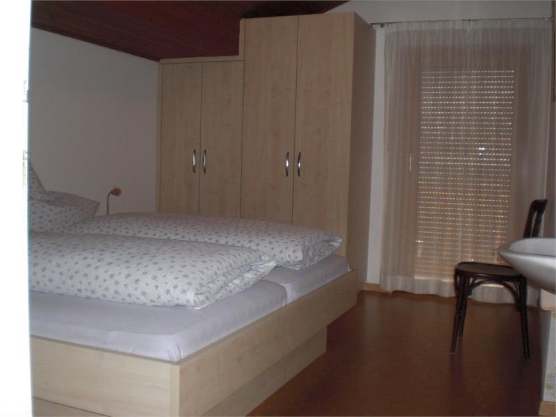 Schlafzimmer Typ A