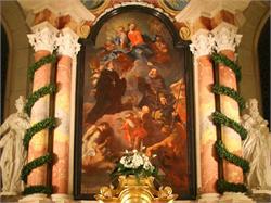 Vecchia Chiesa Parrocchiale S. Leonardo