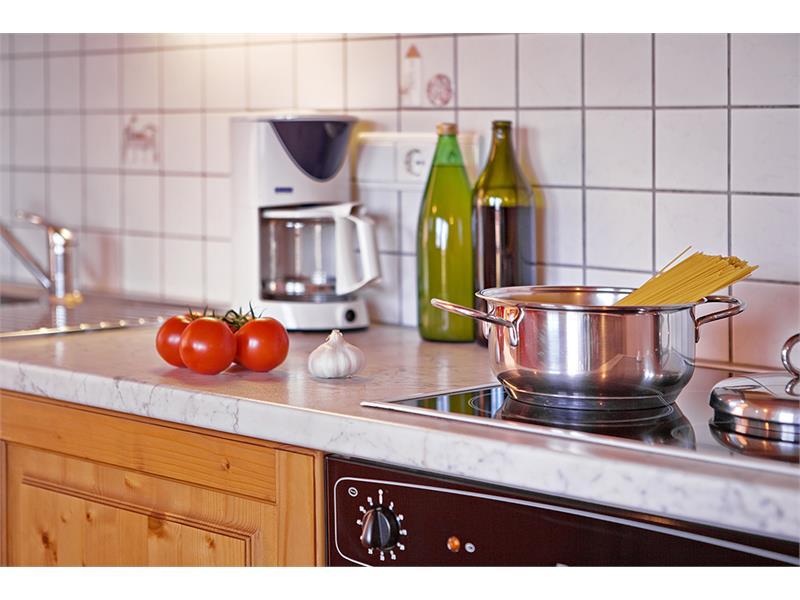 Küche Wohnung Nr.2