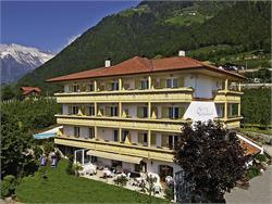 Garni-Hotel Dornbach