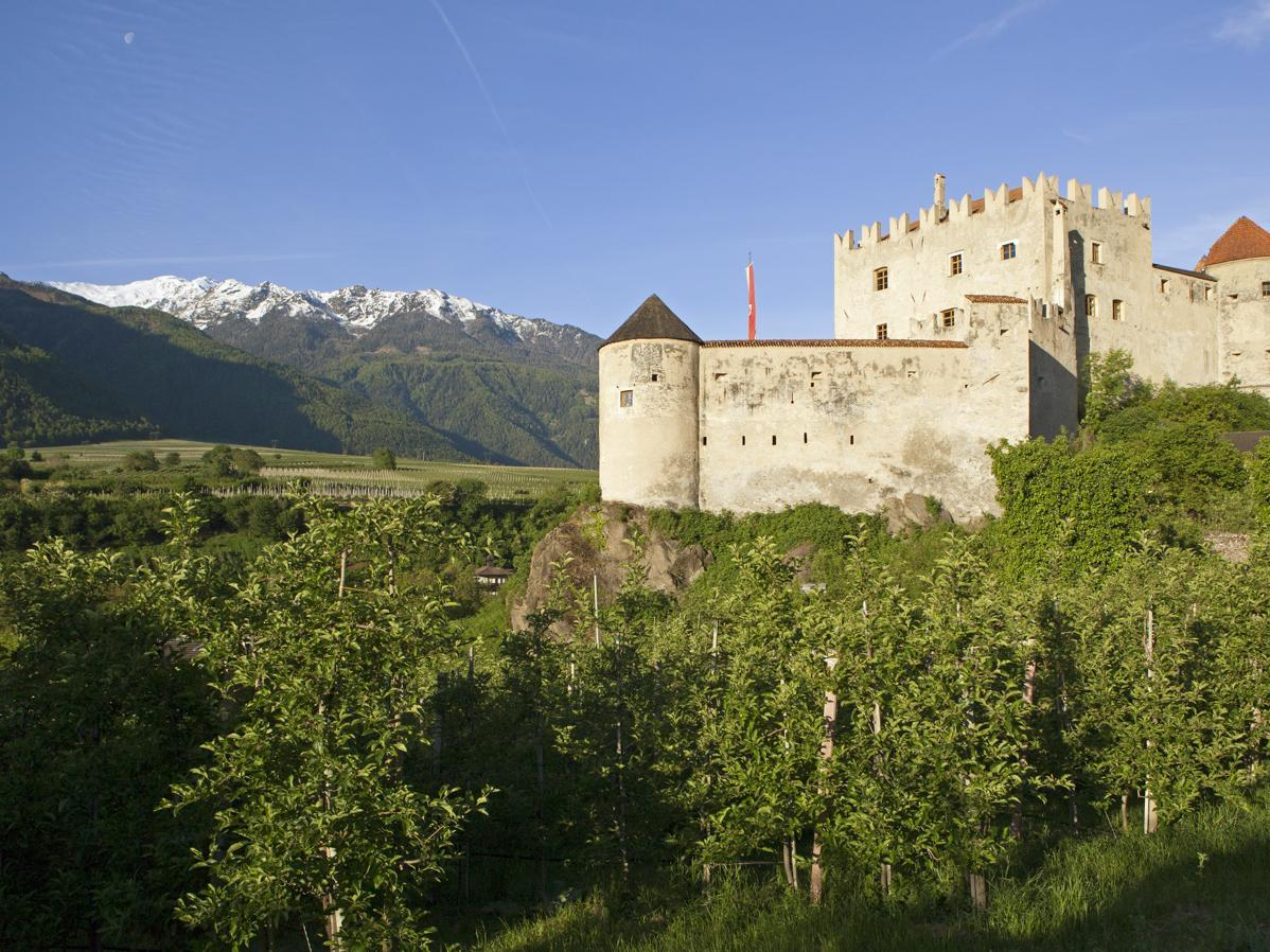 Castelbello Castle