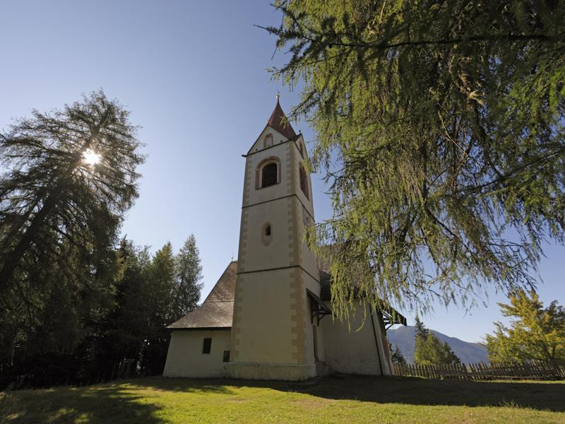 St. Helena Kirchlein church