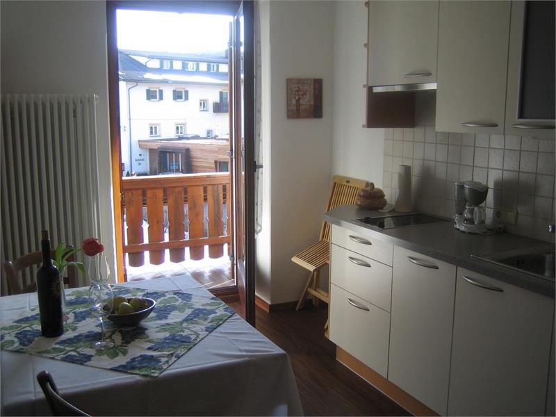 Appartements Schlernheim- Fié allo Sciliar
