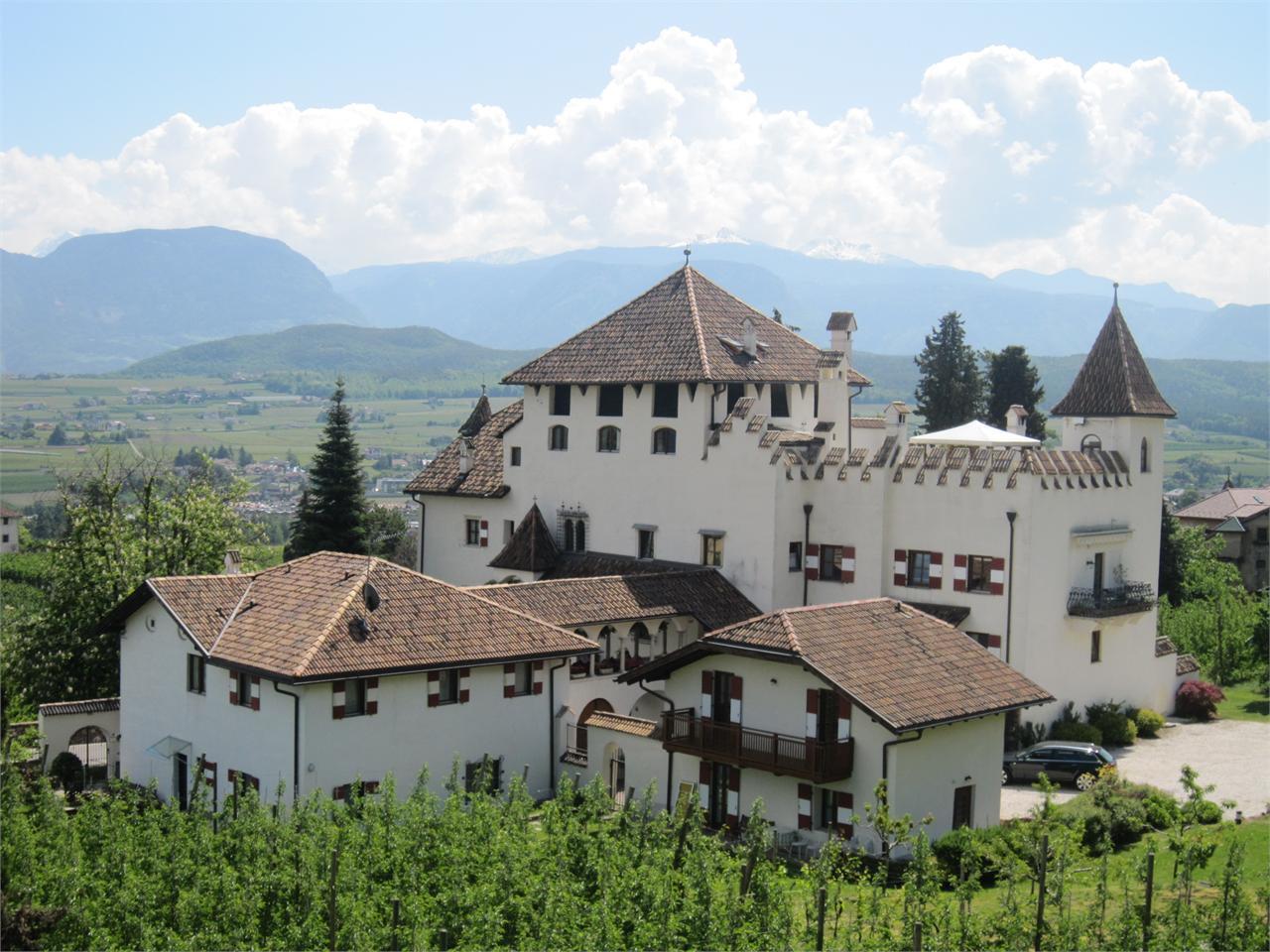 Garni Schloss Paschbach