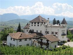 Garni Castle Paschbach