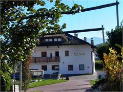 Kapellerhof in Kaltern