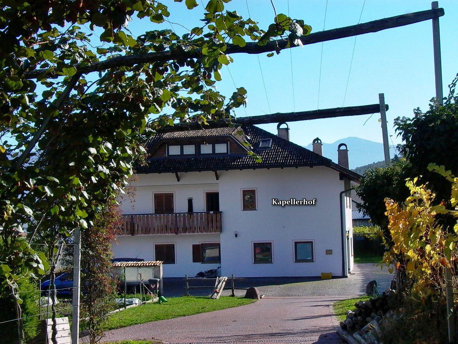 Maso Kapellerhof