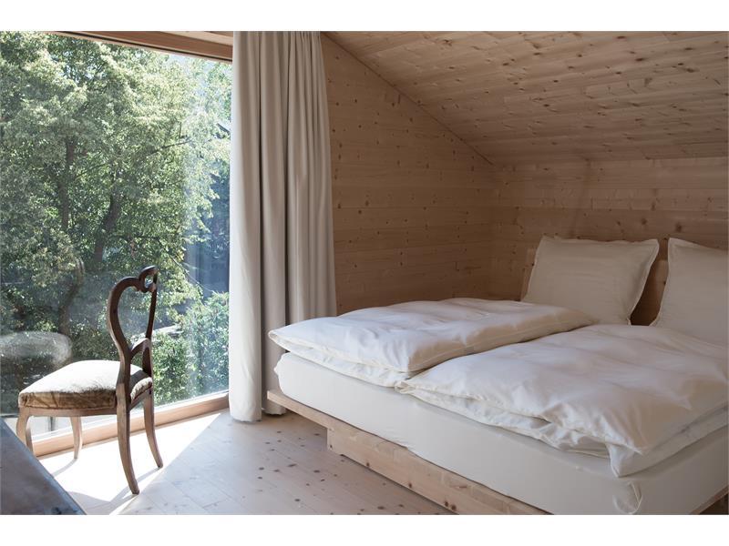 Senales Valley Room